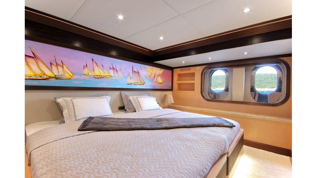 Steel Motorsailing Yacht (5)
