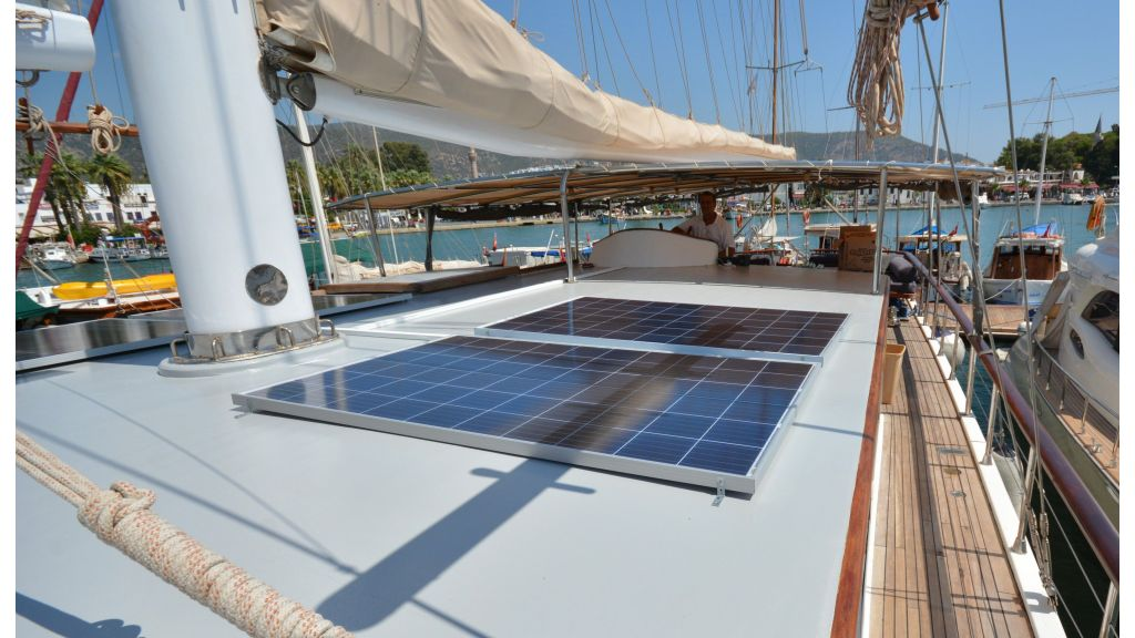 29m Gulet for sale (10)