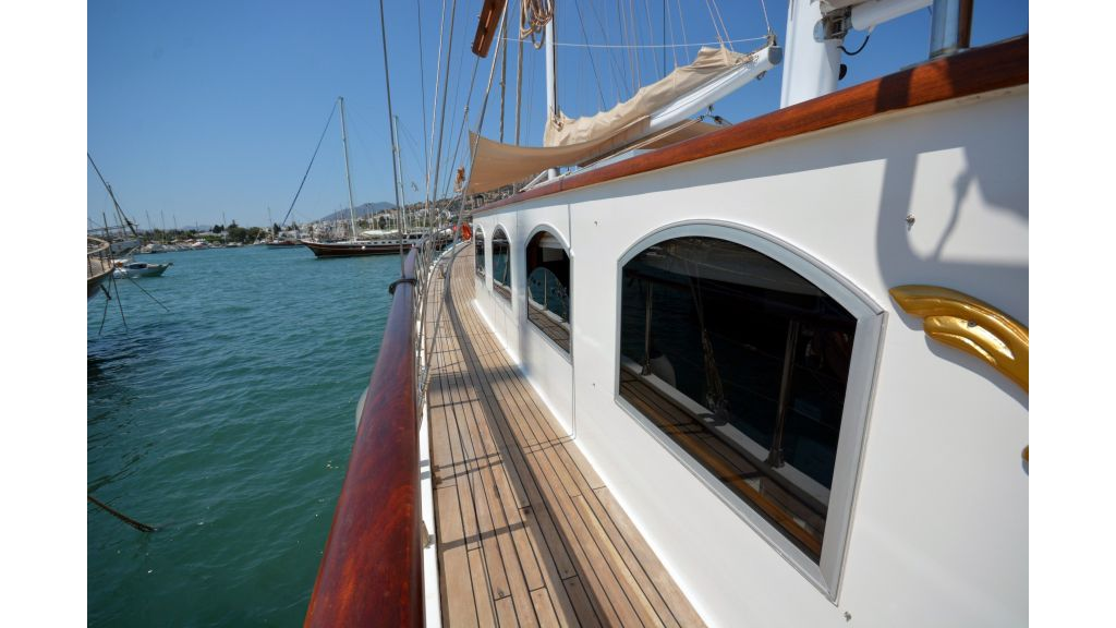 29m Gulet for sale (11)