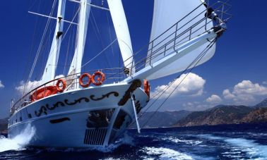 29m Gulet for sale (2)