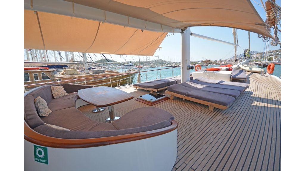 29m Gulet for sale (3)