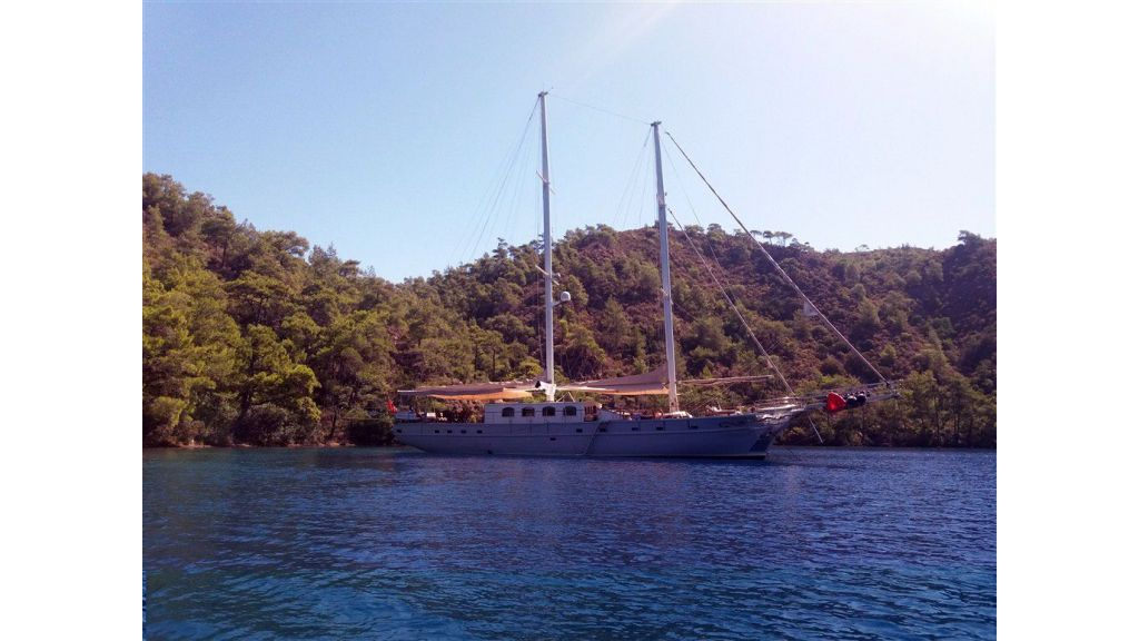 29m Gulet for sale (4)
