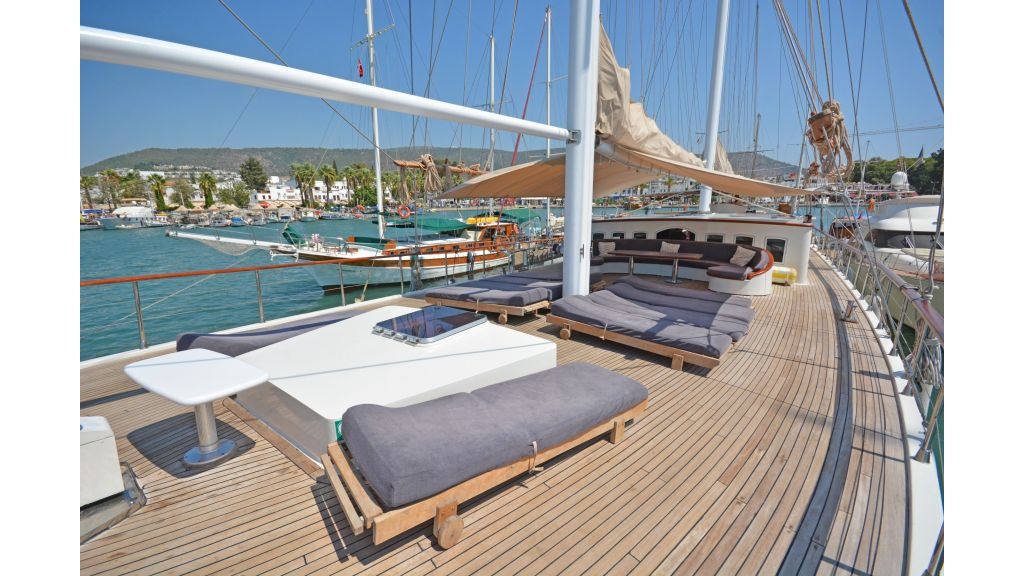 29m Gulet for sale (5)