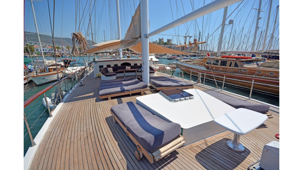29m Gulet for sale (6)