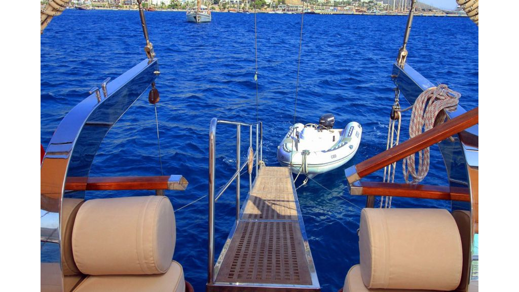29m Gulet for sale (8)