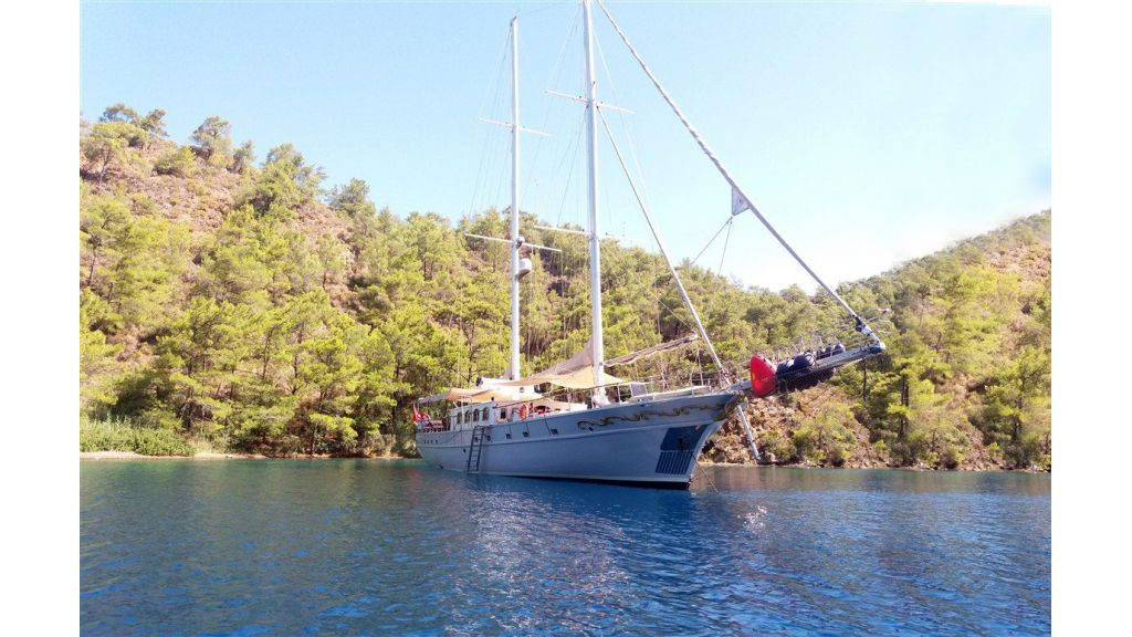 29m Gulet for sale