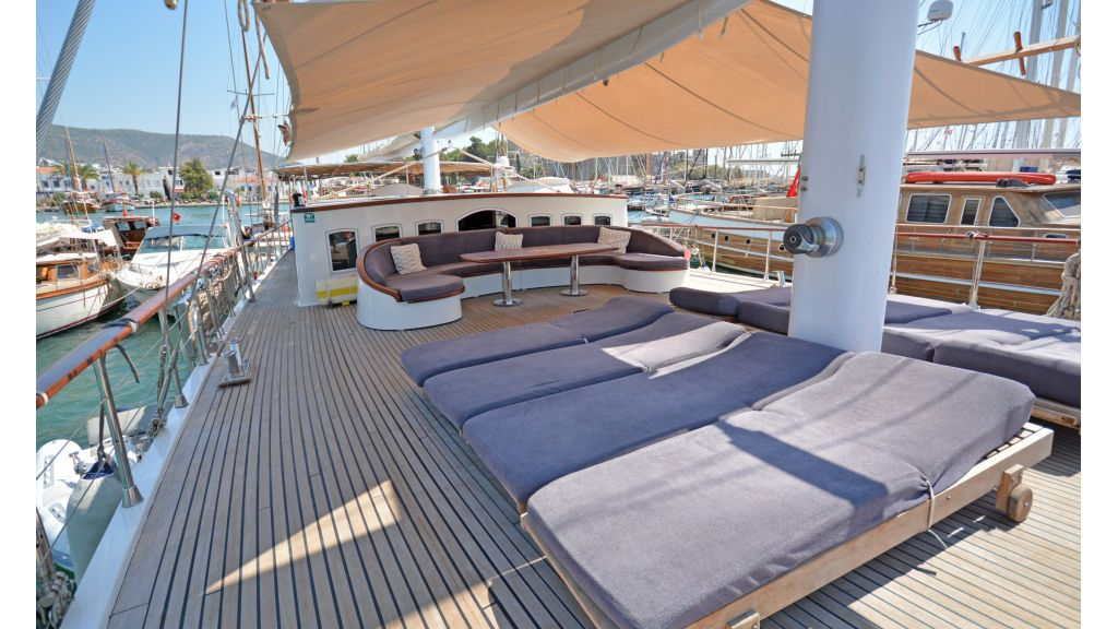 29m-Gulet for sale