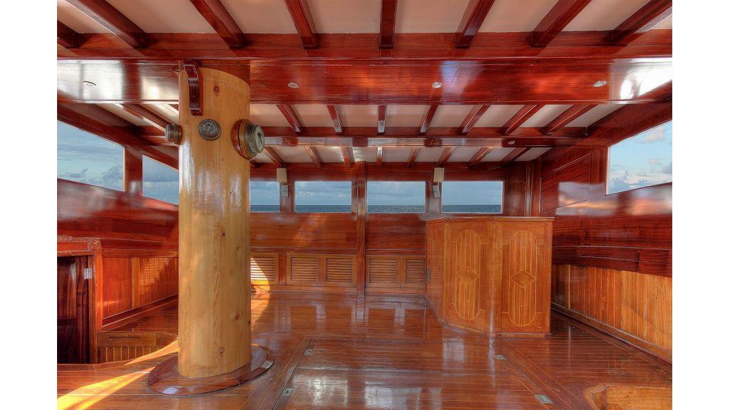 classic-schooner for-sale master