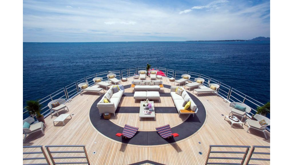 Naia Luxury Charter Yacht (13)