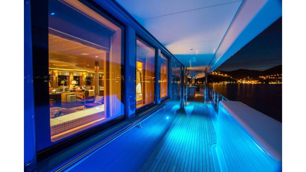 Naia Luxury Charter Yacht (14)