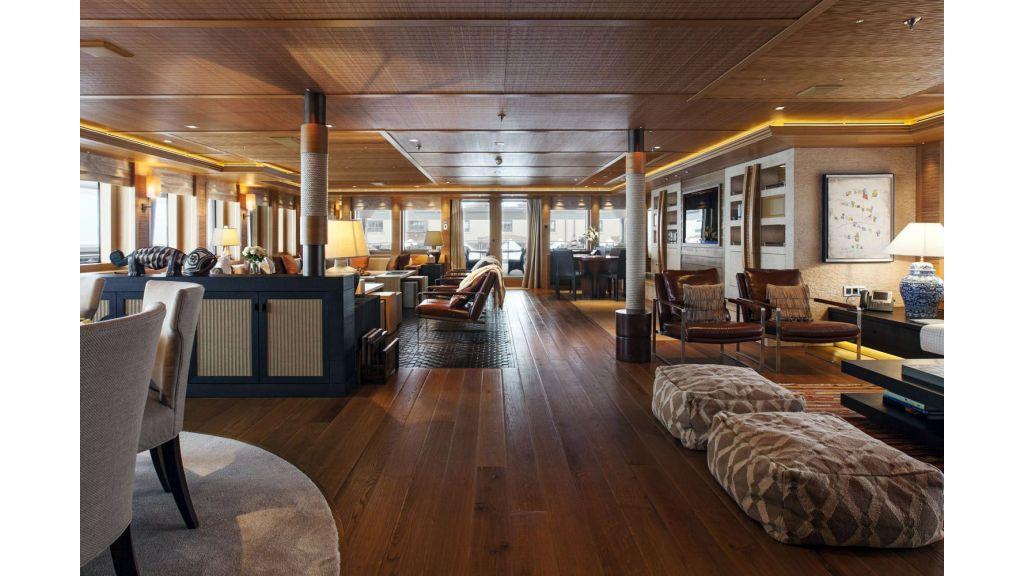 Naia Luxury Charter Yacht (18)