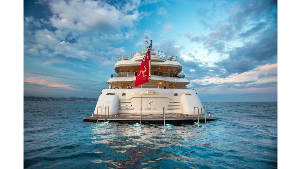 Naia Luxury Charter Yacht (22)