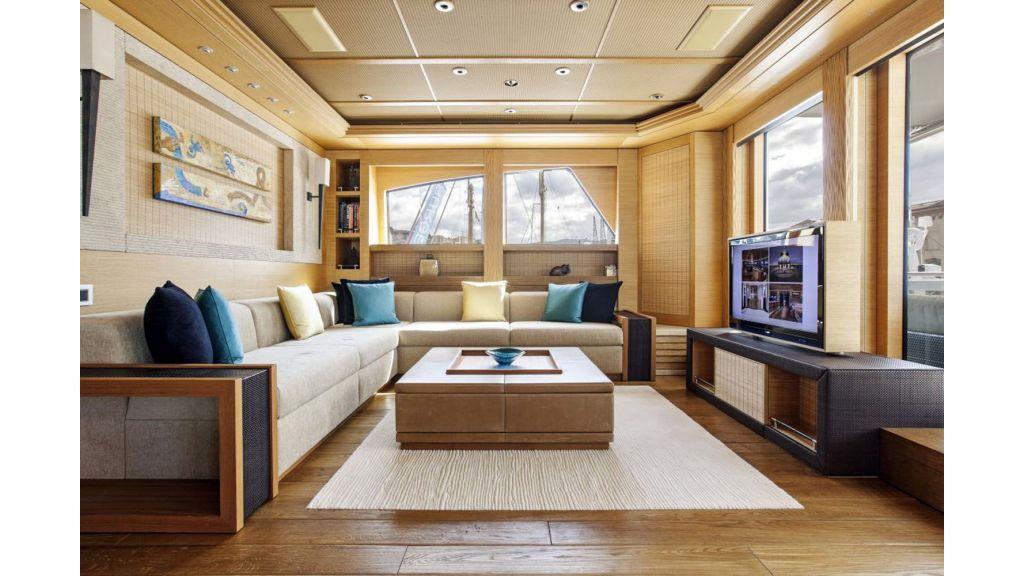 Naia Luxury Charter Yacht (24)