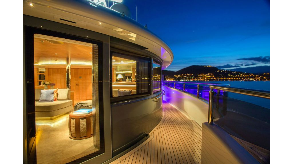 Naia Luxury Charter Yacht (7)