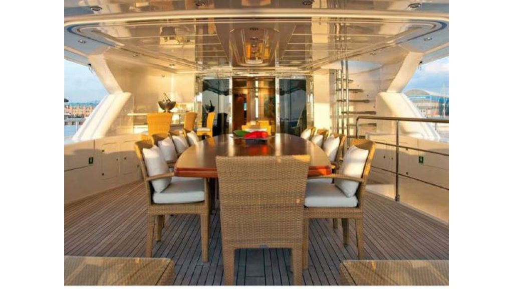 Ariella Motoryacht
