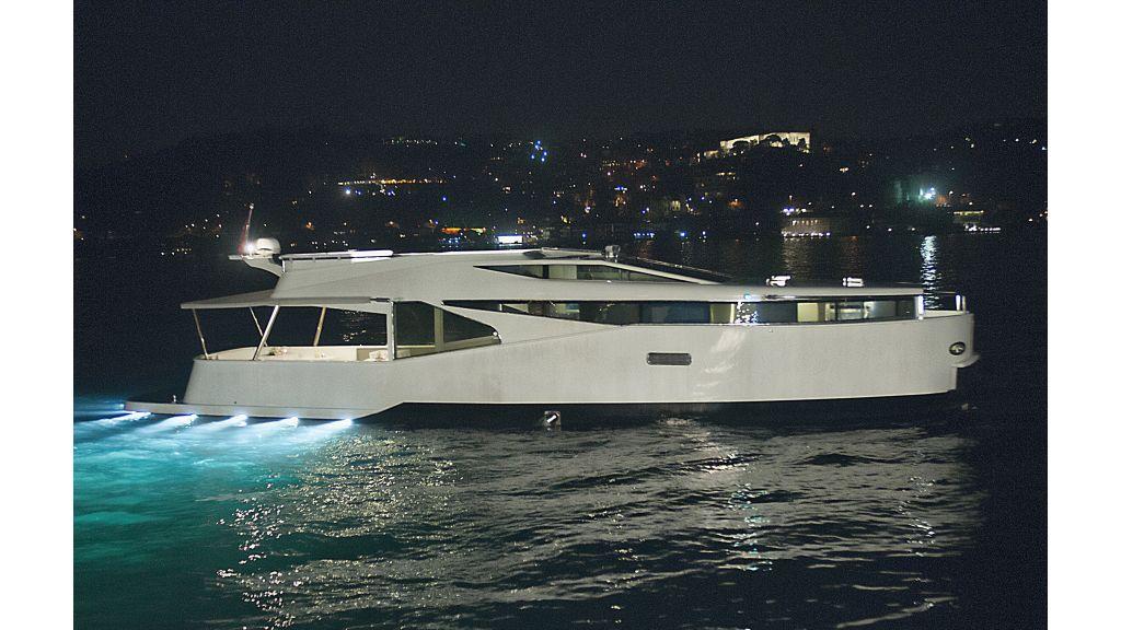 Adel Motoryacht Charter istanbul  (11)