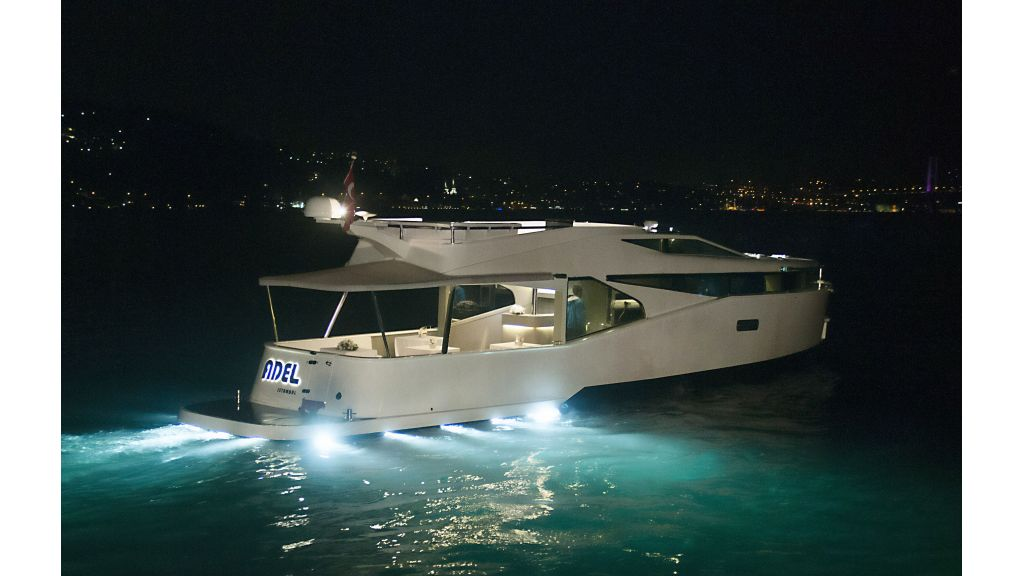 Adel Motoryacht Charter istanbul  (12)