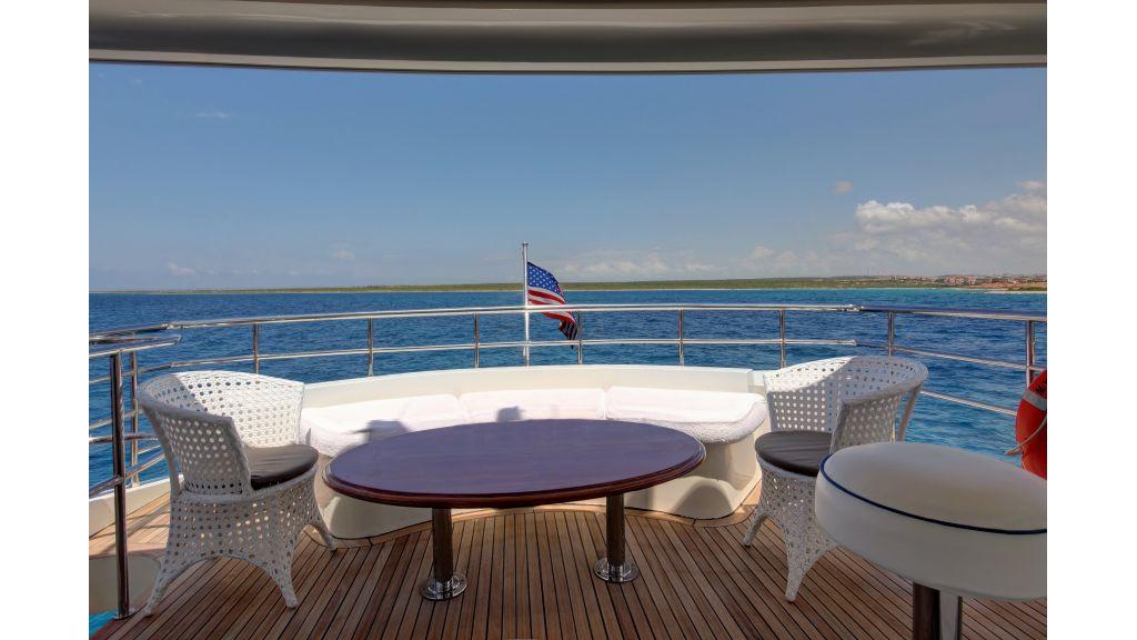 Dream motor yacht (15)