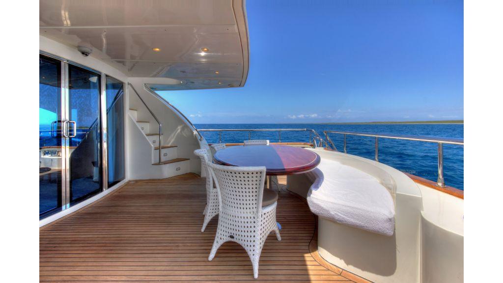 Dream motor yacht (16)