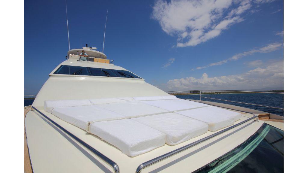 Dream motor yacht (17)