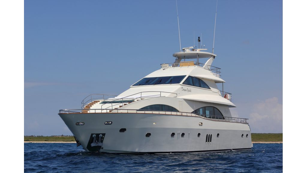 Dream motor yacht (25)