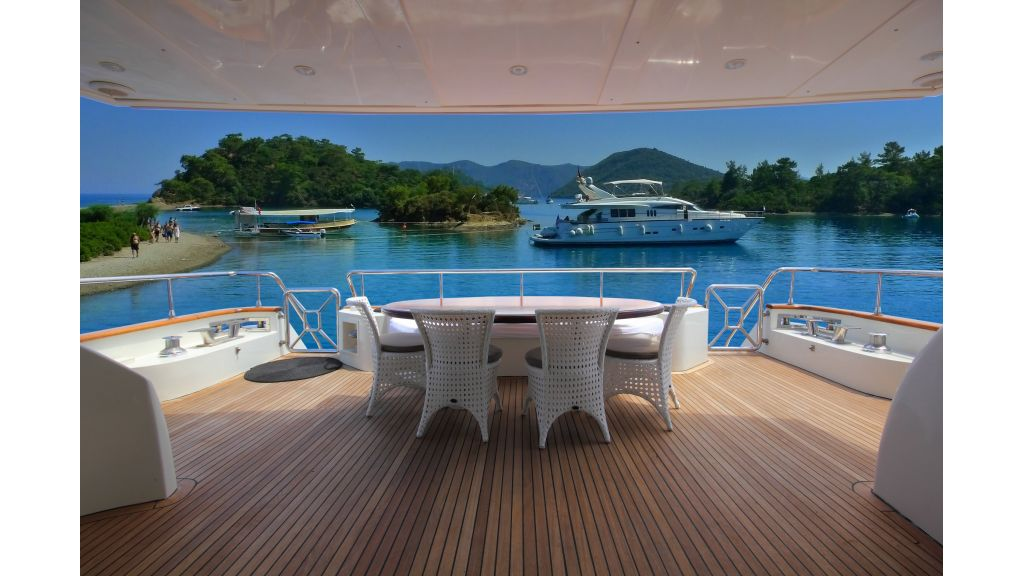 Dream motor yacht (28)