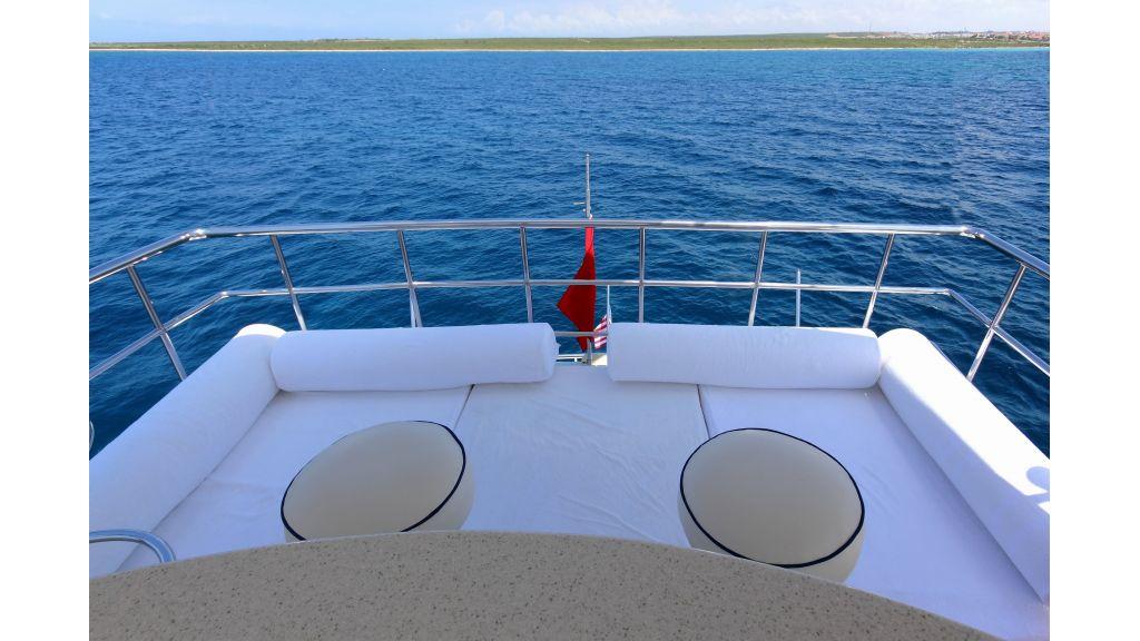 Dream motor yacht (3)