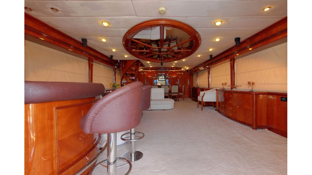 Dream motor yacht (45)