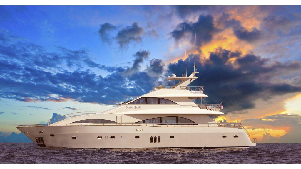 Dream motor yacht (61)