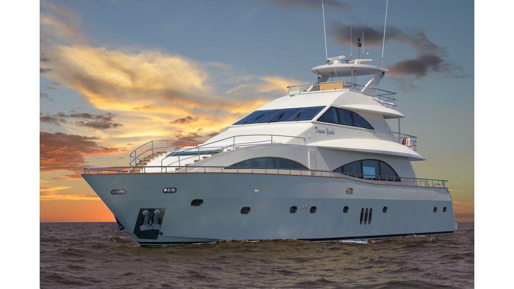 Dream motor yacht (65)