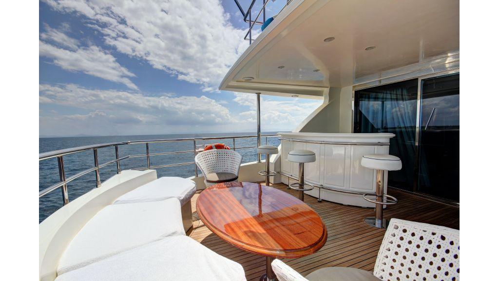Dream-motor yacht-master