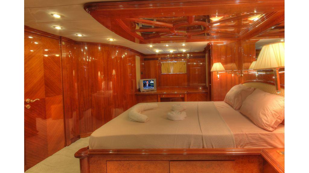 Dream motor-yacht-master