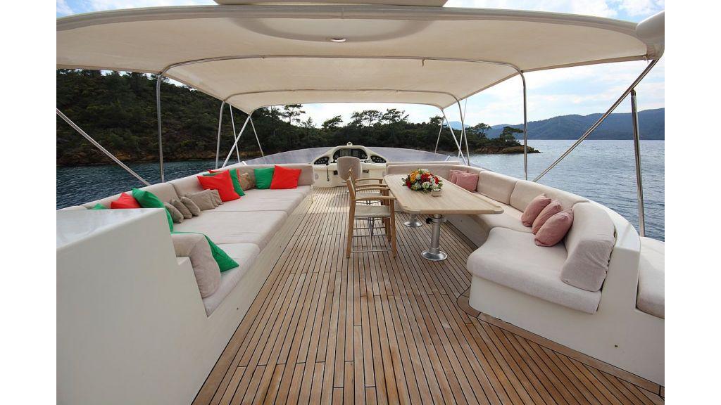 Irdode Motor yacht (10)