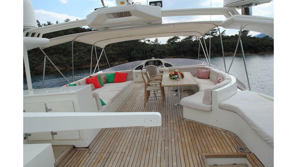 Irdode Motor yacht (11)