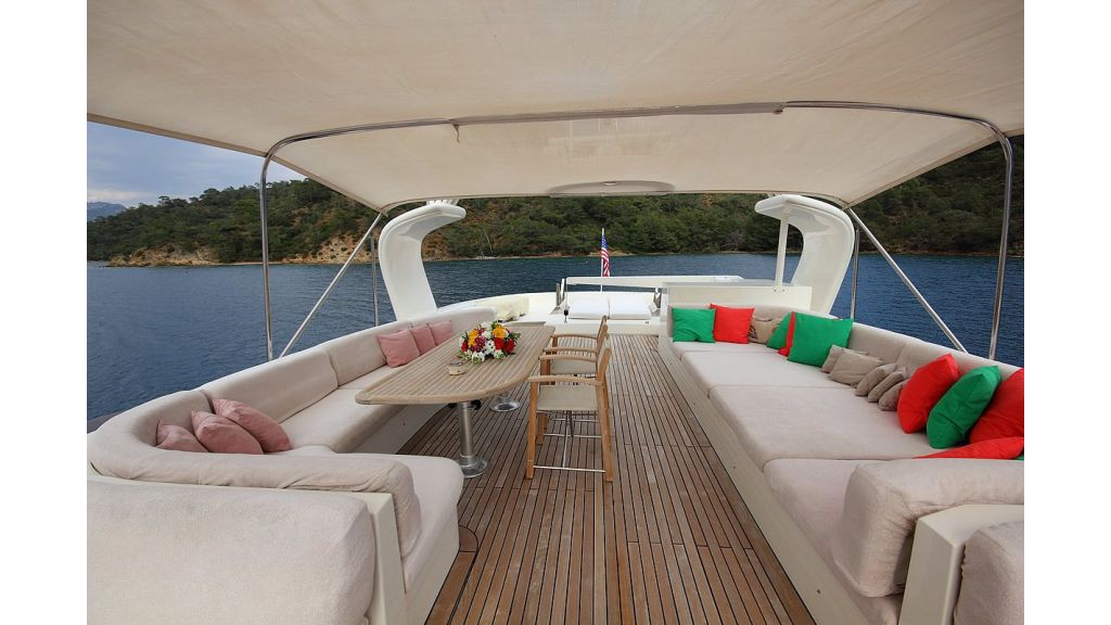 Irdode Motor yacht (13)