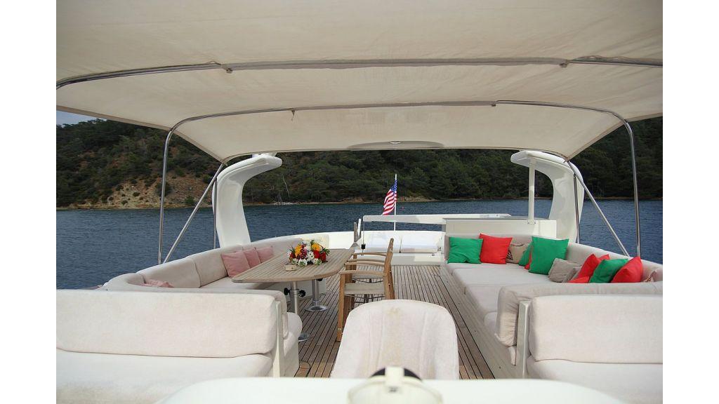 Irdode Motor yacht (3)