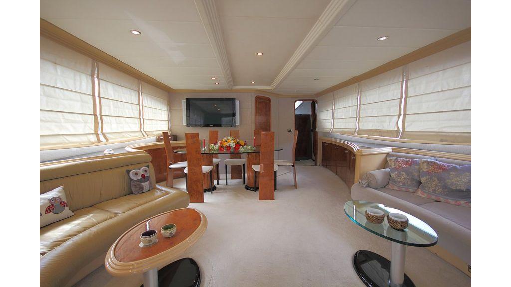 Irdode Motor yacht (33)