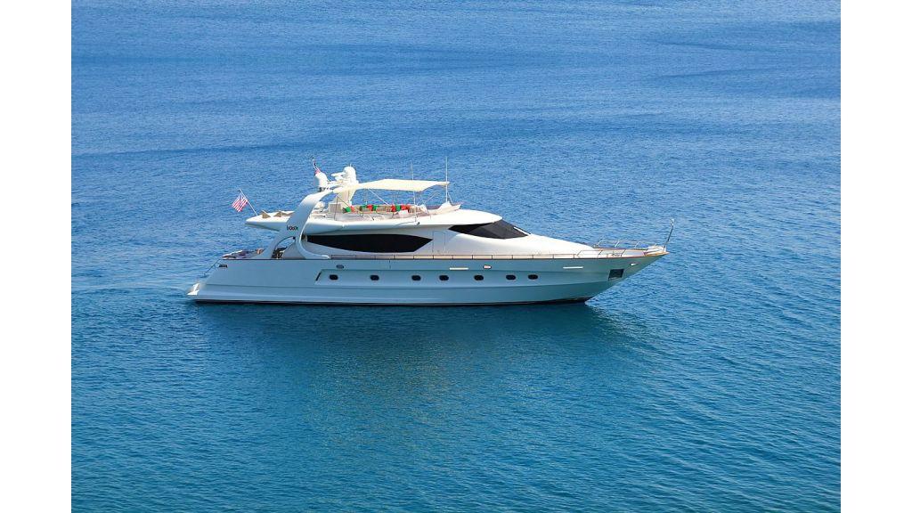 Irdode Motor yacht (37)
