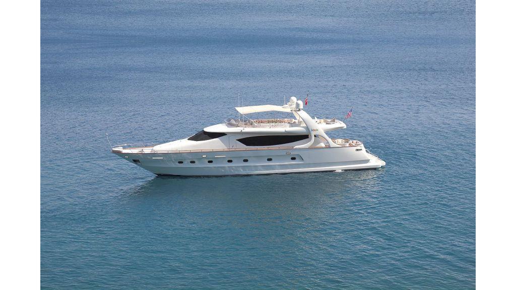 Irdode Motor yacht (38)