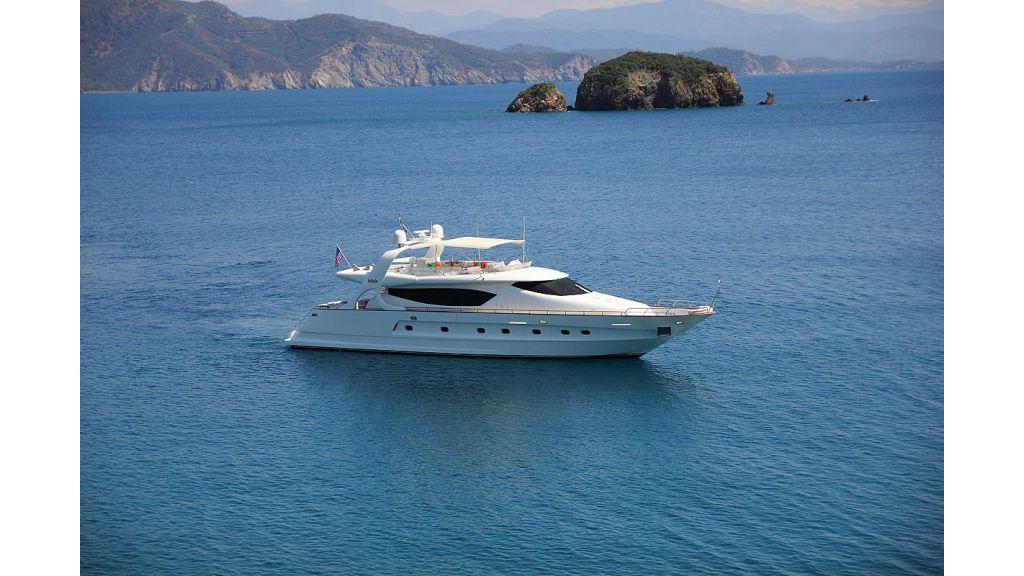 Irdode Motor yacht (39)