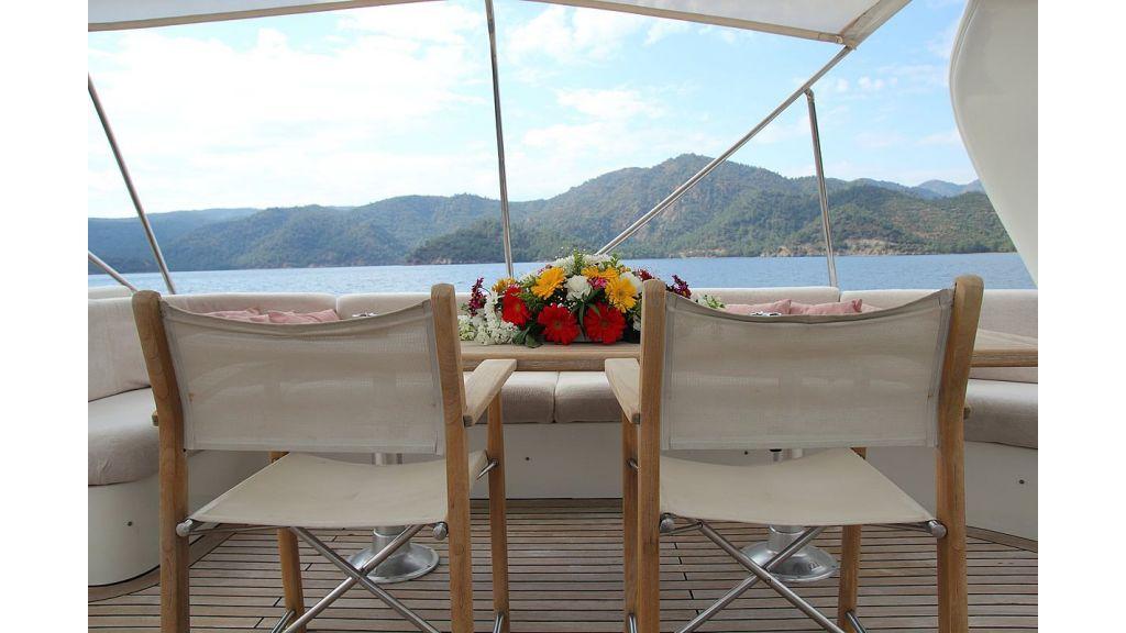 Irdode Motor yacht (4)