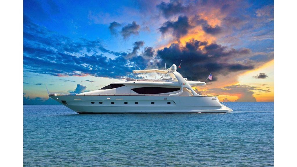 Irdode Motor yacht (41)