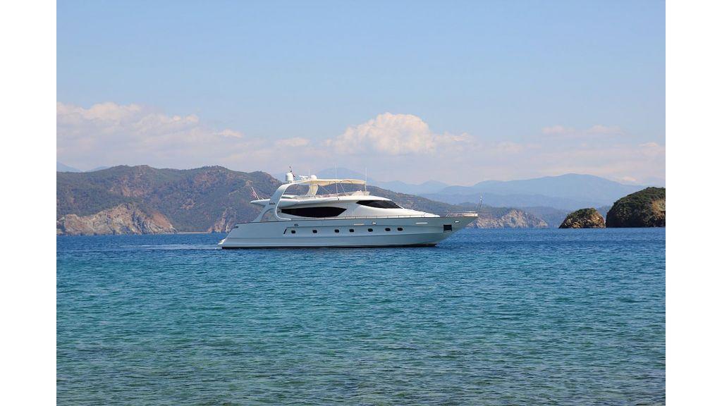 Irdode Motor yacht (43)