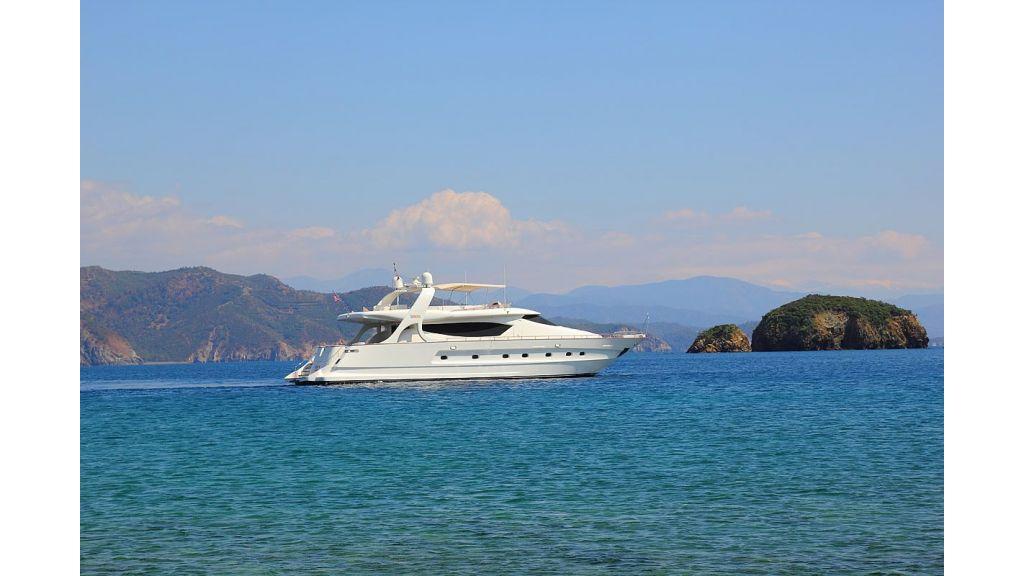 Irdode Motor yacht (44)