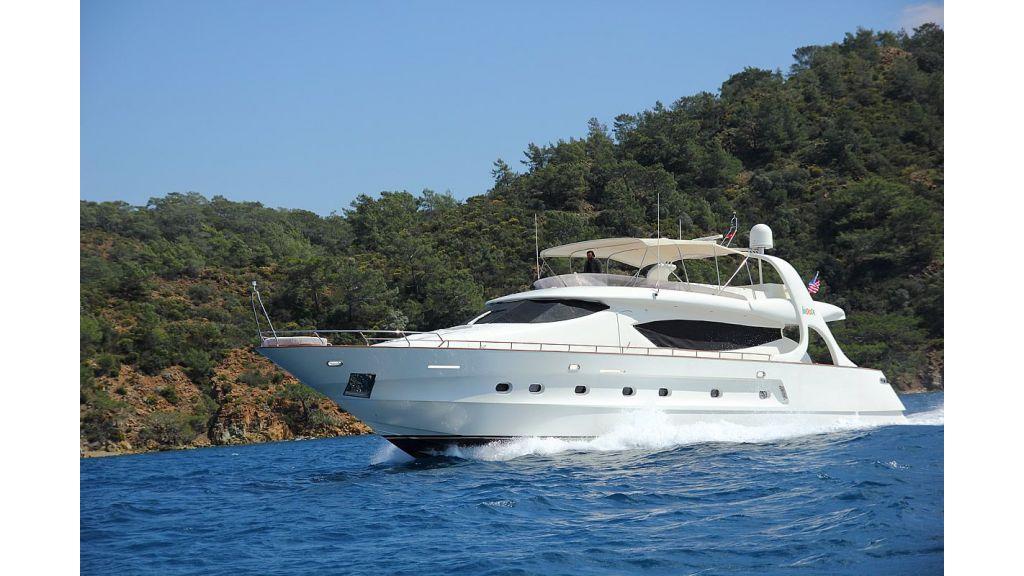 Irdode Motor yacht (45)