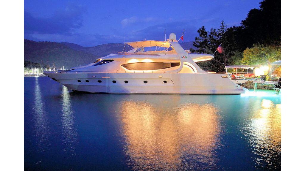 Irdode Motor yacht (46)