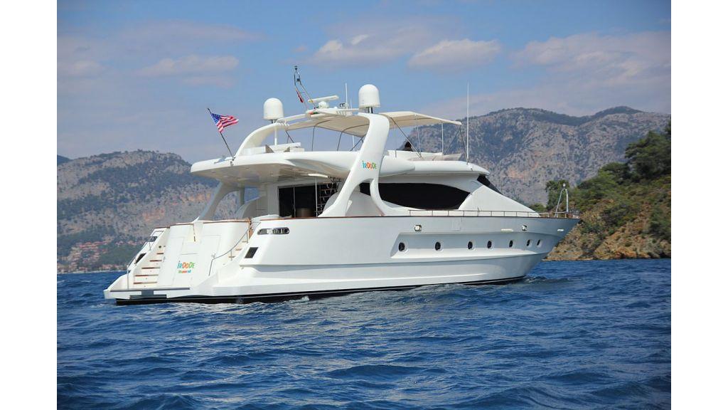 Irdode Motor yacht (47)