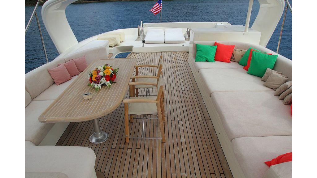 Irdode Motor yacht (5)