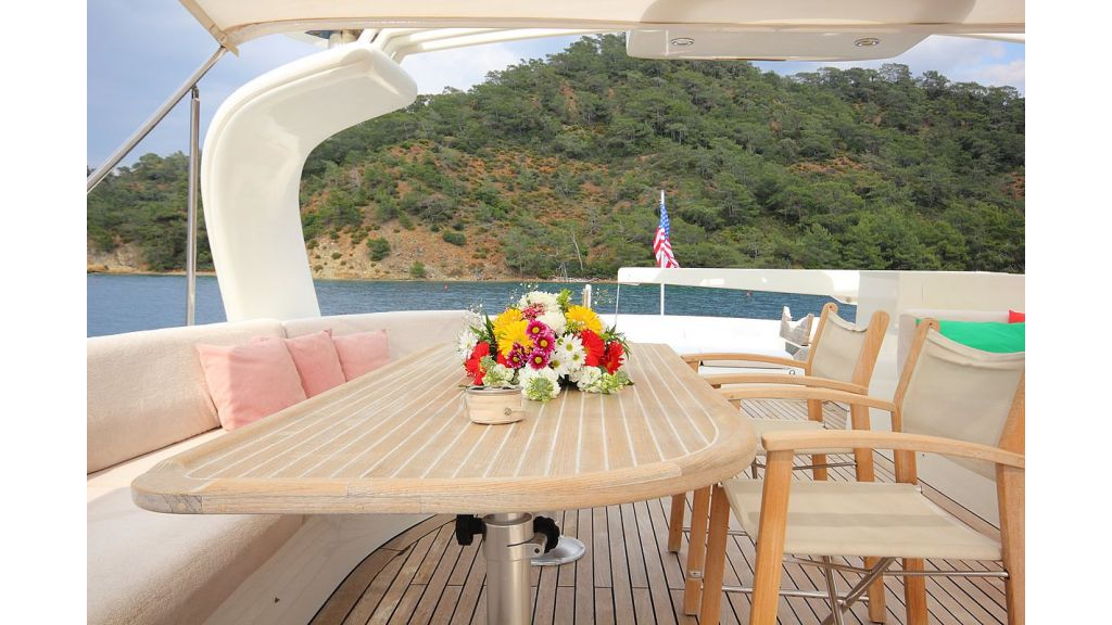 Irdode Motor yacht (6)