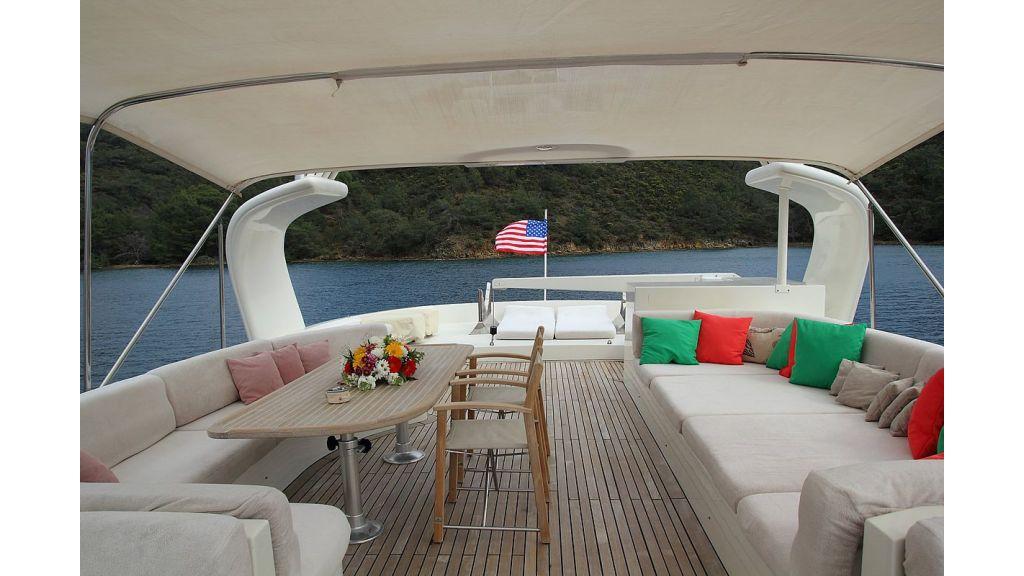 Irdode Motor yacht (7)